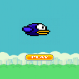 Jumpy Birds