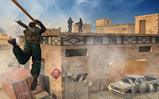 Télécharger Gratuit Dernier jour Battleground: Survival V2 mod apk screenshots 3
