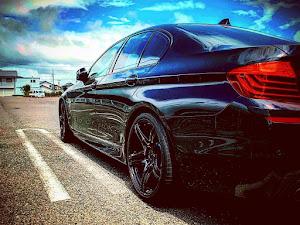 5シリーズ セダン  BMW528iMスポーツのカスタム事例画像 やっさんさんの2019年06月10日21:43の投稿