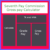 7Th PayCommission Calculator
