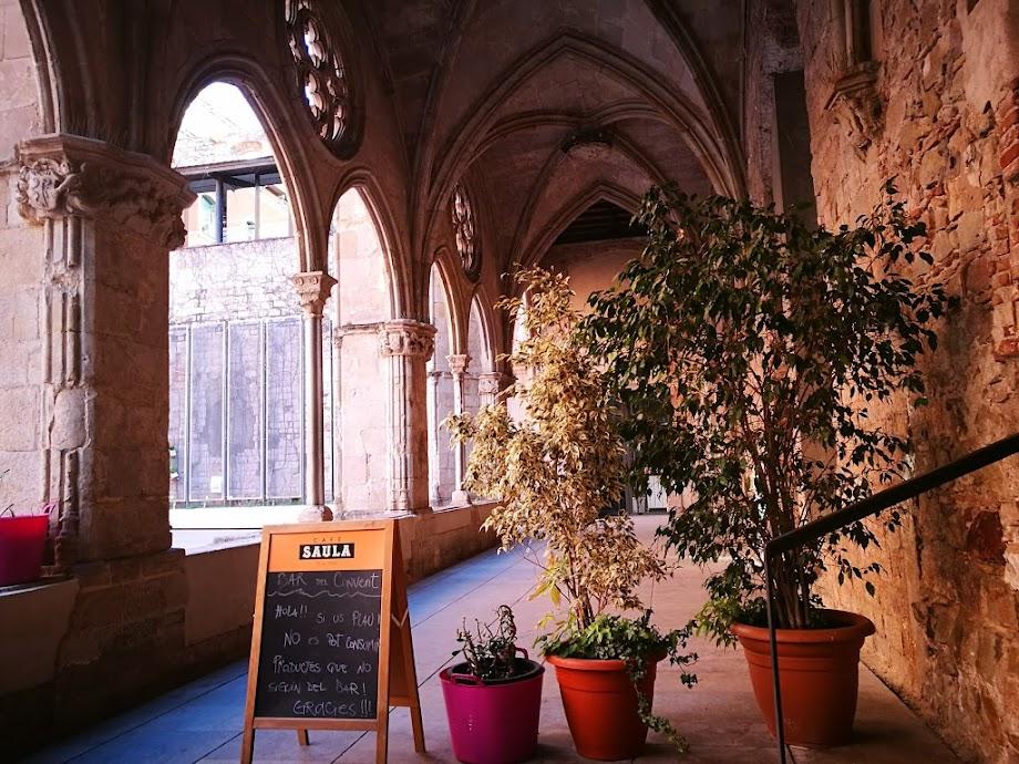 Foto Bar del Convent 8