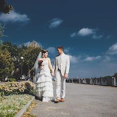Wedding photographer Vyacheslav Barakhtenko (Fotobars). Photo of 11.03.2015