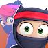 Clumsy Ninja v1.19.0 (Mod Coins/Gems)