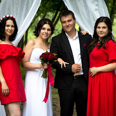 Wedding photographer Nita Guryanova (nitaguryanova). Photo of 15.03.2017