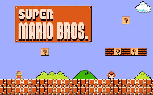 Mario Bro HD