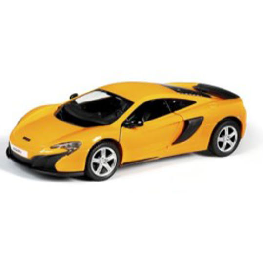 Speed Car Collection 1:32 McLaren 650S