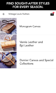 Rue La La-Shop Designer Brands screenshot 1
