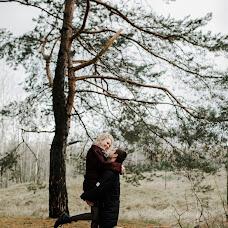 Wedding photographer Nastya Podosinova (Podos). Photo of 03.11.2016