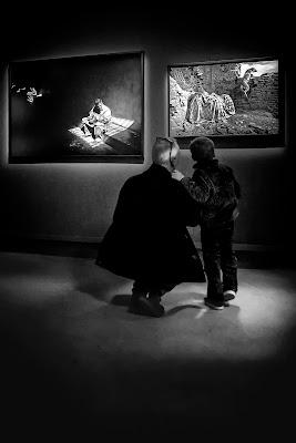 Padre e figlio: educare con amore   di alfonso gagliardi