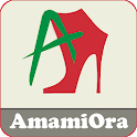 AmamiOra - Free dating and Italian chat icon