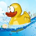 Aqua Csupakacsa icon