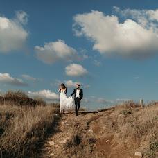 Wedding photographer Alexander Dodin (adstudio). Photo of 09.07.2018