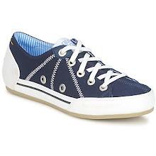 Photo: HELLY HANSEN Vad kan vara bättre än en skön sneaker med EVA-sula och snygga detaljer?   http://www.spartoo.se/Helly-Hansen-LATITUDE-90-CANVAS-x127456.php?track_id=facebook