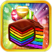 Cake Jam - Free Match 3 Puzzle Game
