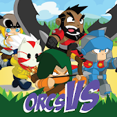 Orcs Versus