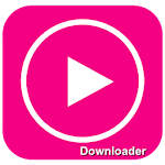 Video Downloader for Tik Tok - Watch Without Wifi Icon