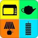 Home & Kitchen Online Shopping icon