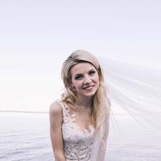 Wedding photographer Vika Solomakha (visolomaha). Photo of 03.08.2017