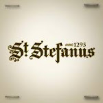 Logo for St. Stefanus