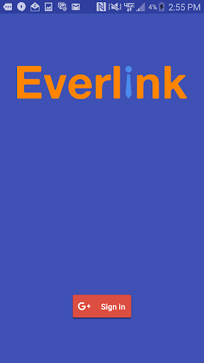 EverLink screenshot