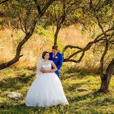 Wedding photographer Zakhar Zagorulko (zola). Photo of 22.09.2017