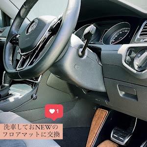 ゴルフ AUCPTのカスタム事例画像 hikaru_jpkrさんの2021年07月16日18:34の投稿