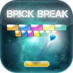 Break brick - free breakout Icon