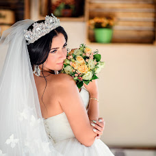 Wedding photographer Shishkin Aleksey (phshishkin). Photo of 14.09.2017
