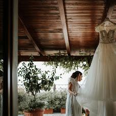 Wedding photographer Giuliana Covella (giulianacovella). Photo of 12.10.2017