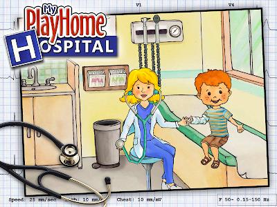 My PlayHome Hospital v1.1.7.15