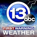 13abc First Warning Weather icon