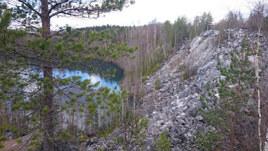 Photo: Озеро Светлое