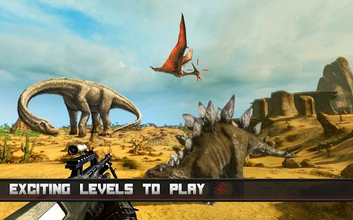 Jungle Dinosaurs Hunting 2- Dino hunting adventure filehippodl screenshot 4