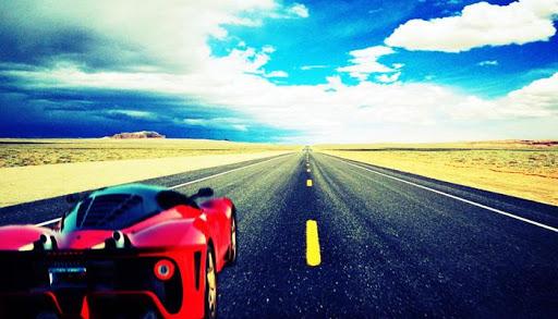 Drift Xtreme Race