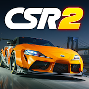 CSR Racing 2 - best drag racing games for android