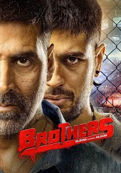 Brothers : Blood Against Blood