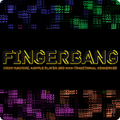 FingerBang Drum Machine