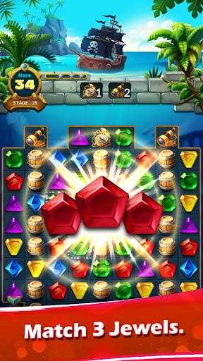 Jewels Fantasy Legend 1.0.7 screenshots 11