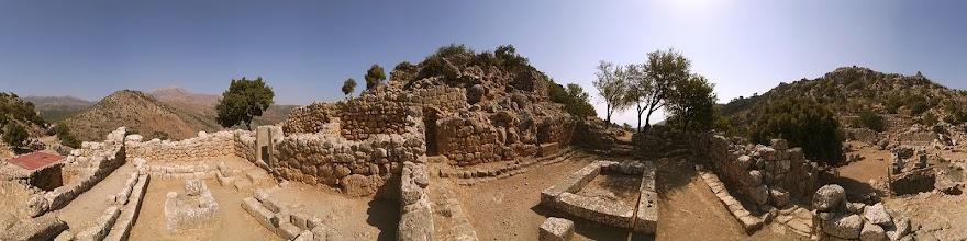 Photo: Greece, Crete, Lato