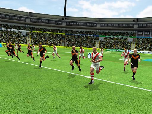 Rugby League 20 1.2.0.47 screenshots 21