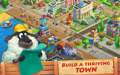 Township screenshot 19