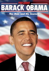 Barack Obama - The Man and His Journey