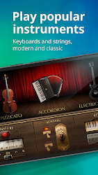 Gismart Real Piano 1.24 APK 5