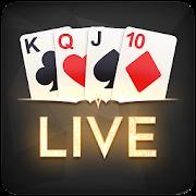 Live Solitaire  - Klondike Casino Card Game