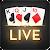 Live Solitaire  - Klon  Casino Card Game file APK Free for PC, smart TV Download