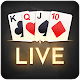 Live Solitaire  - Klondike Casino Card Game