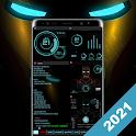 Jarvis Launcher - Aris Theme icon