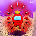 Red Imposter: Nightmare Christmas Guide icon