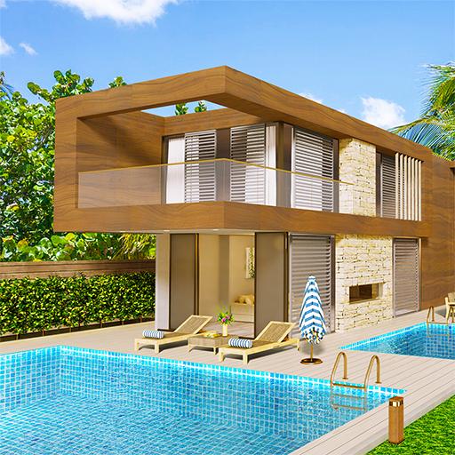 Homecraft - Home Design Game v1.11.6 [Unlimited Money]