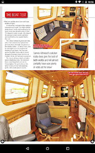Canal Boat Magazine screenshot 15